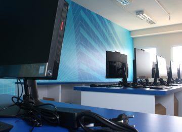 Computer Laboratory - Side