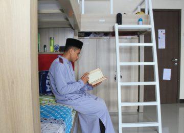Dormitory 12