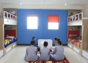 Dormitory 7