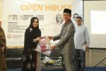 zamzam syifa open house 2019