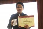 Jundi Juara MHQ Zamzam Syifa Boarding School