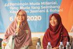 ZAFEST 2020 DAY 4 SPEAKER ZAMZAM SYIFA BOARDING SCHOOL